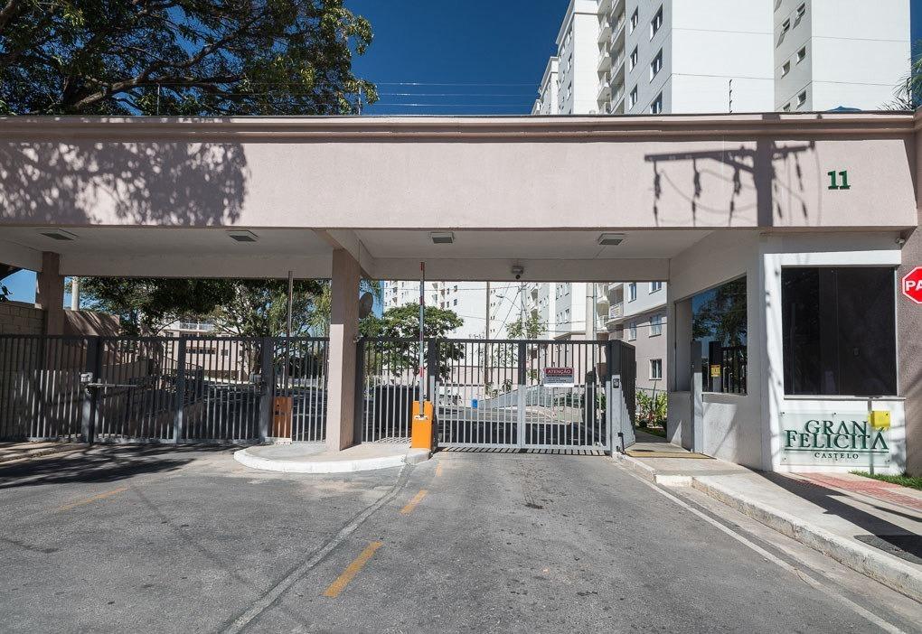 Apartamento de 94,00m²,  à venda