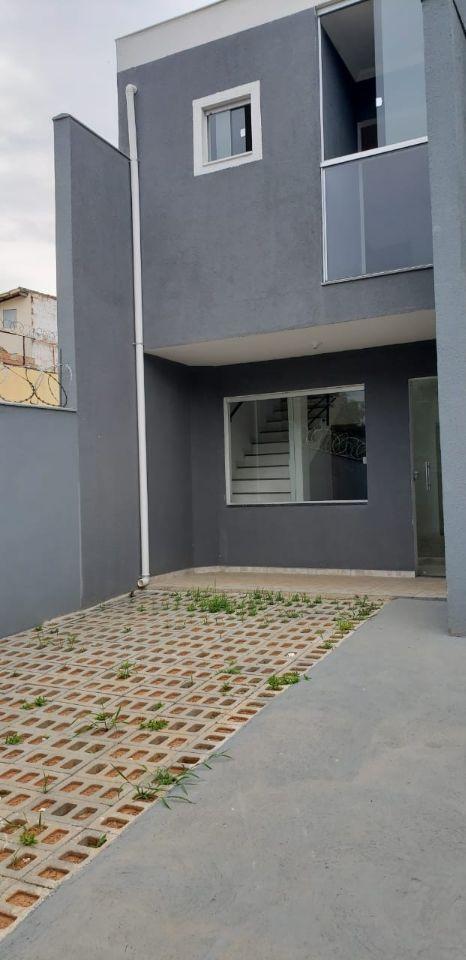 Casa geminada de 372,00m²,  à venda