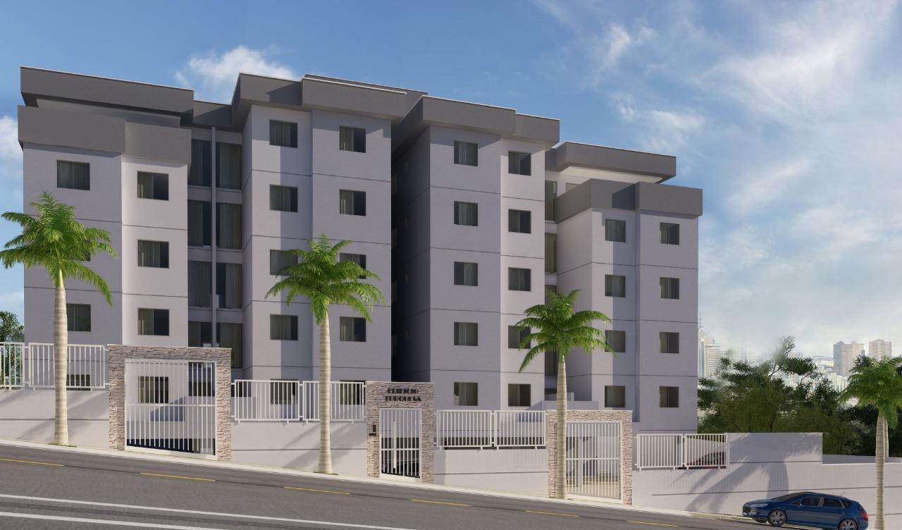 Apartamento de 45,89m²,  à venda