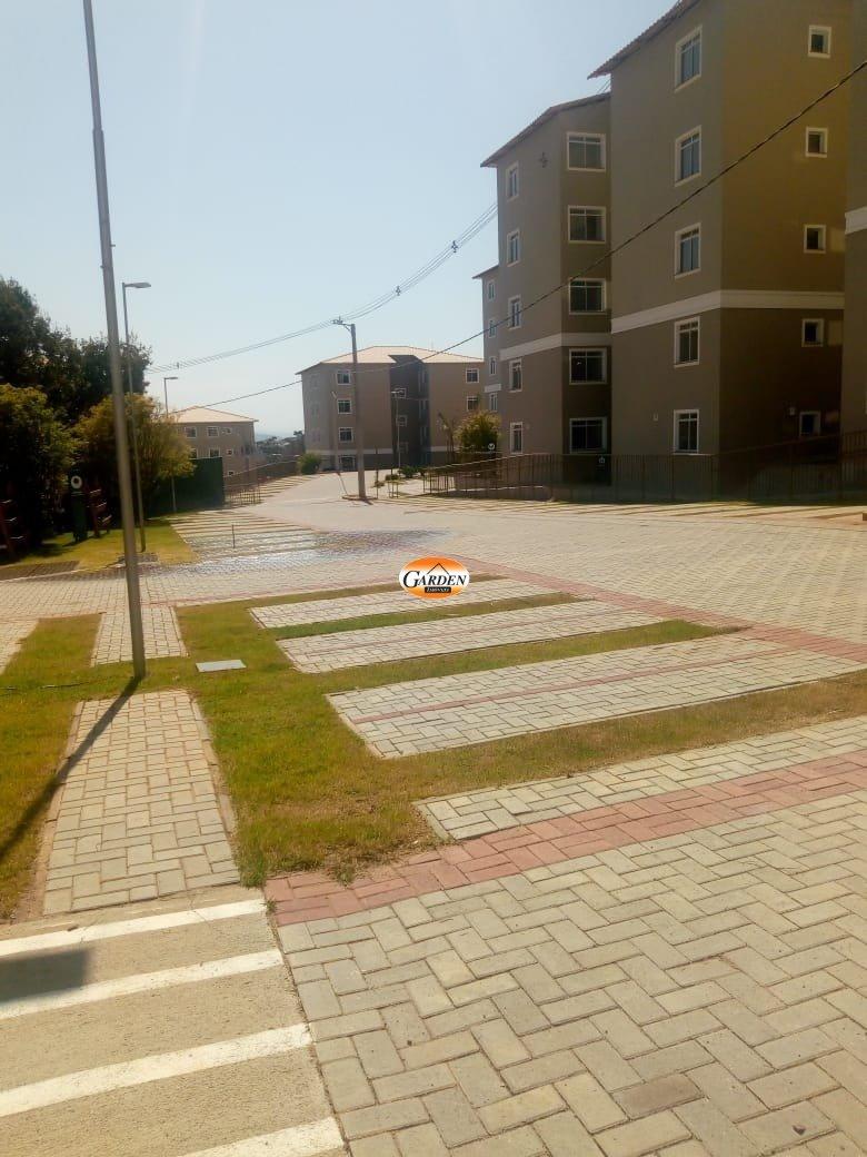 Apartamento de 41,98m²,  à venda