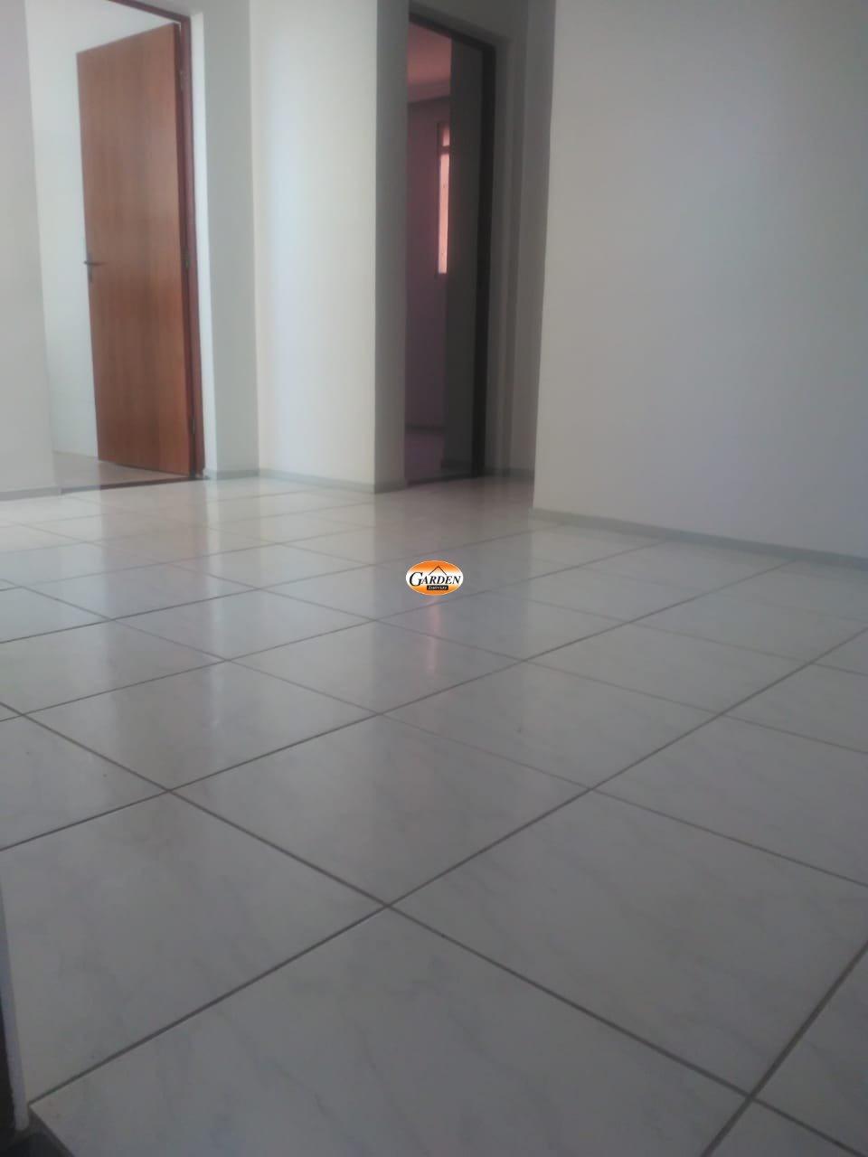 Apartamento de 46,92m²,  à venda