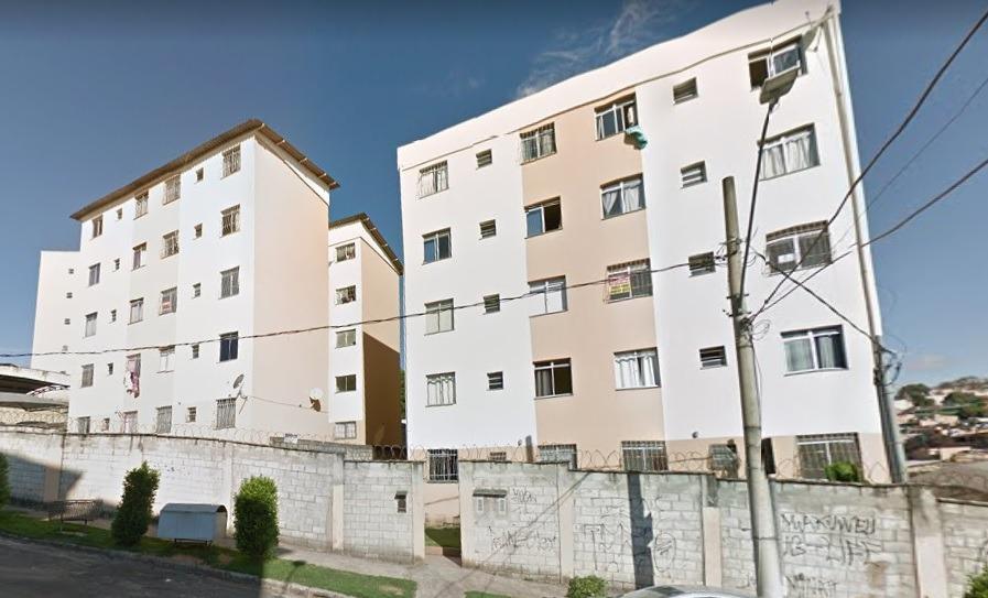Apartamento de 42,97m²,  à venda