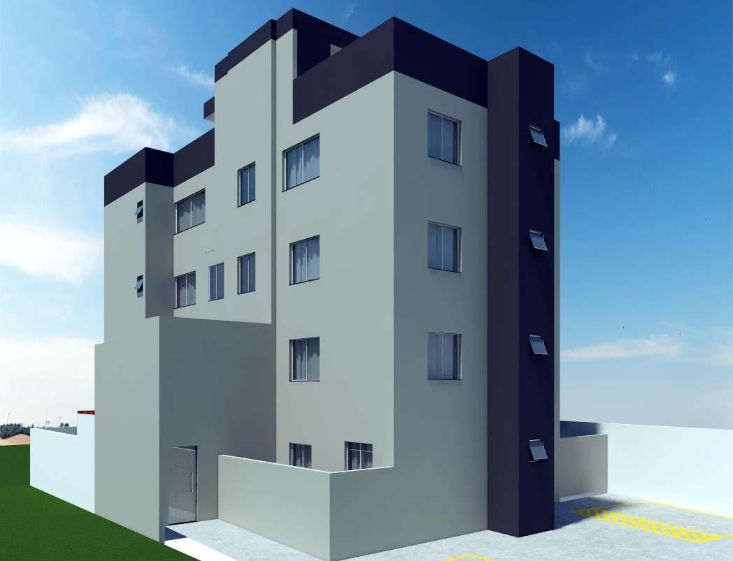 Apartamento de 98,77m²,  à venda