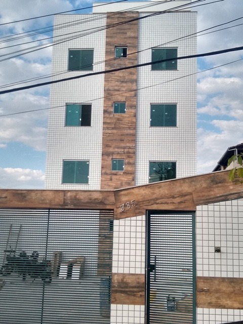 Área privativa de 45,00m²,  à venda