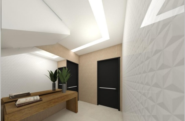 Apartamento de 45,00m²,  à venda