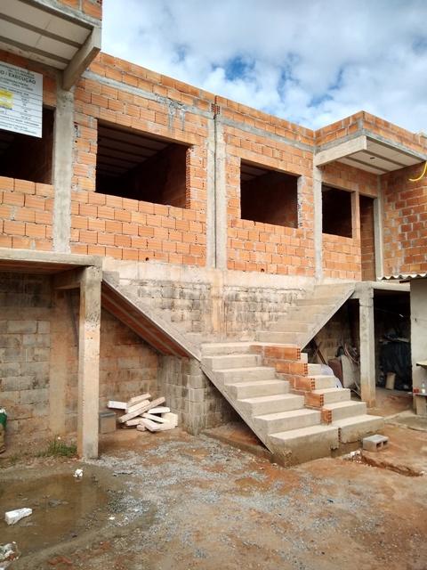 Casa de 78,50m²,  à venda