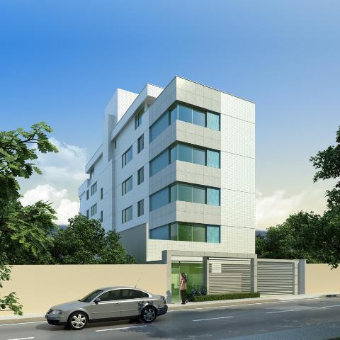 Apartamento de 86,21m²,  à venda