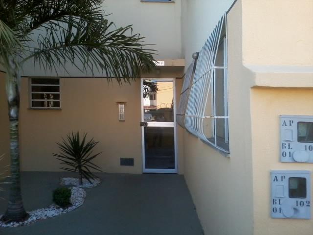 Apartamento de 50,33m²,  à venda