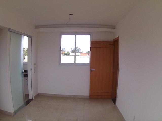 Apartamento de 55,09m²,  à venda