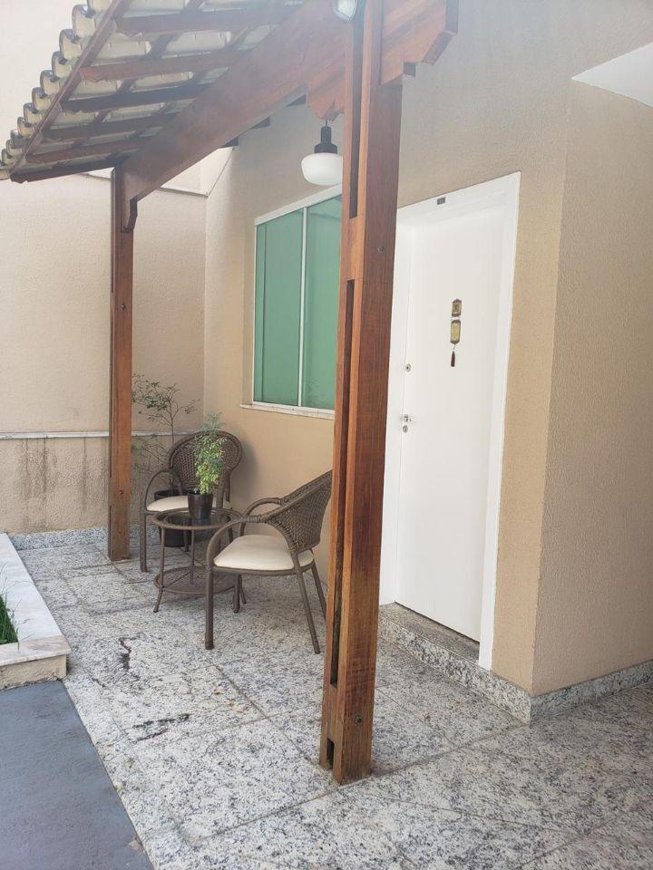 Casa geminada de 139,00m²,  à venda