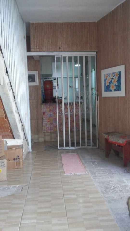 Casa geminada de 52,00m²,  à venda