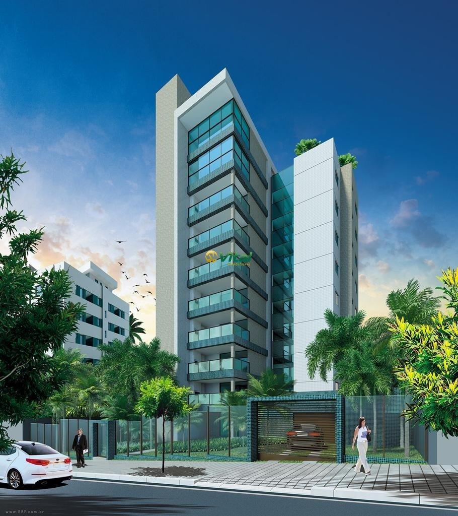 Apartamento de 149,60m²,  à venda