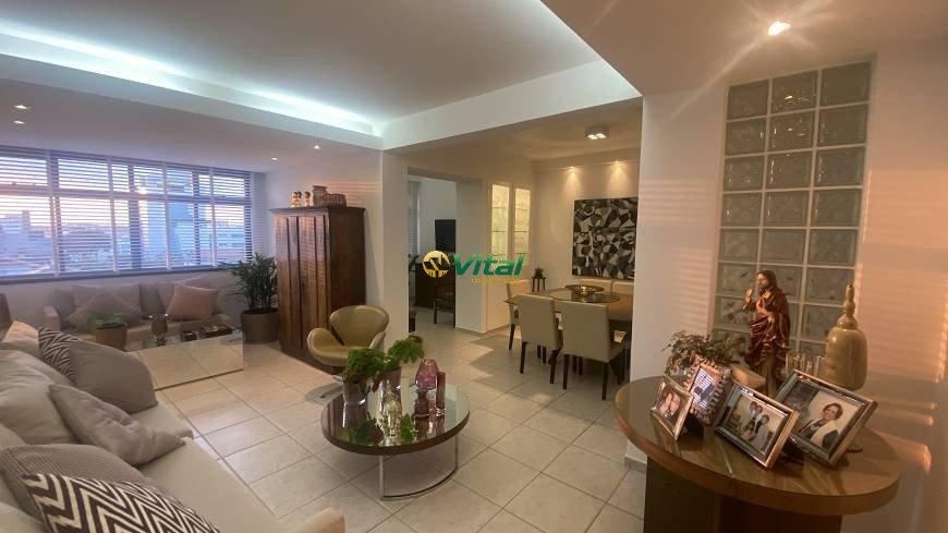 Apartamento de 177,00m²,  à venda
