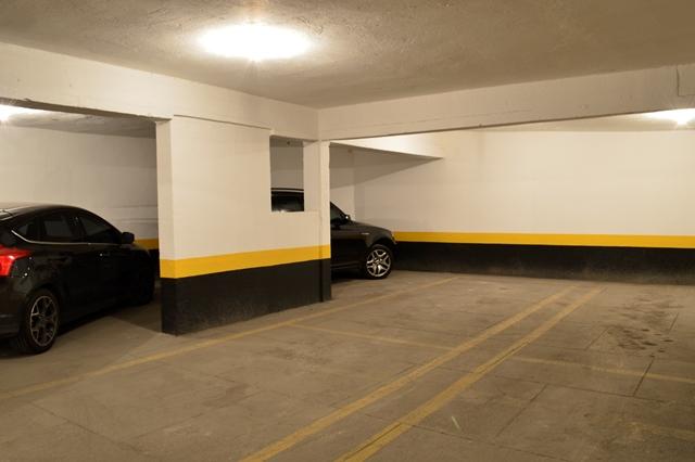 Estacionamento de 493,00m²,  para alugar