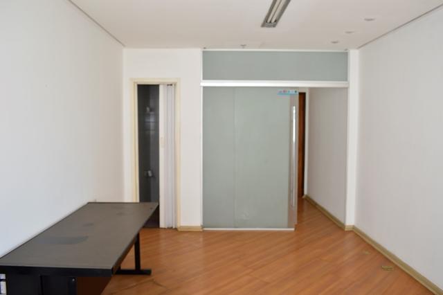 Sala de 55,00m²,  para alugar