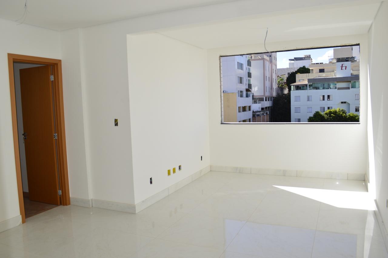 Apartamento de 86,51m²,  à venda