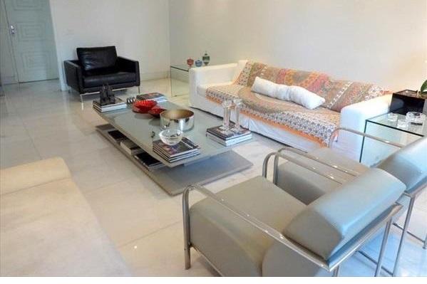 Apartamento de 217,48m²,  à venda