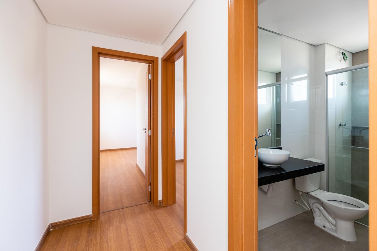 Apartamento de 60,45m²,  à venda