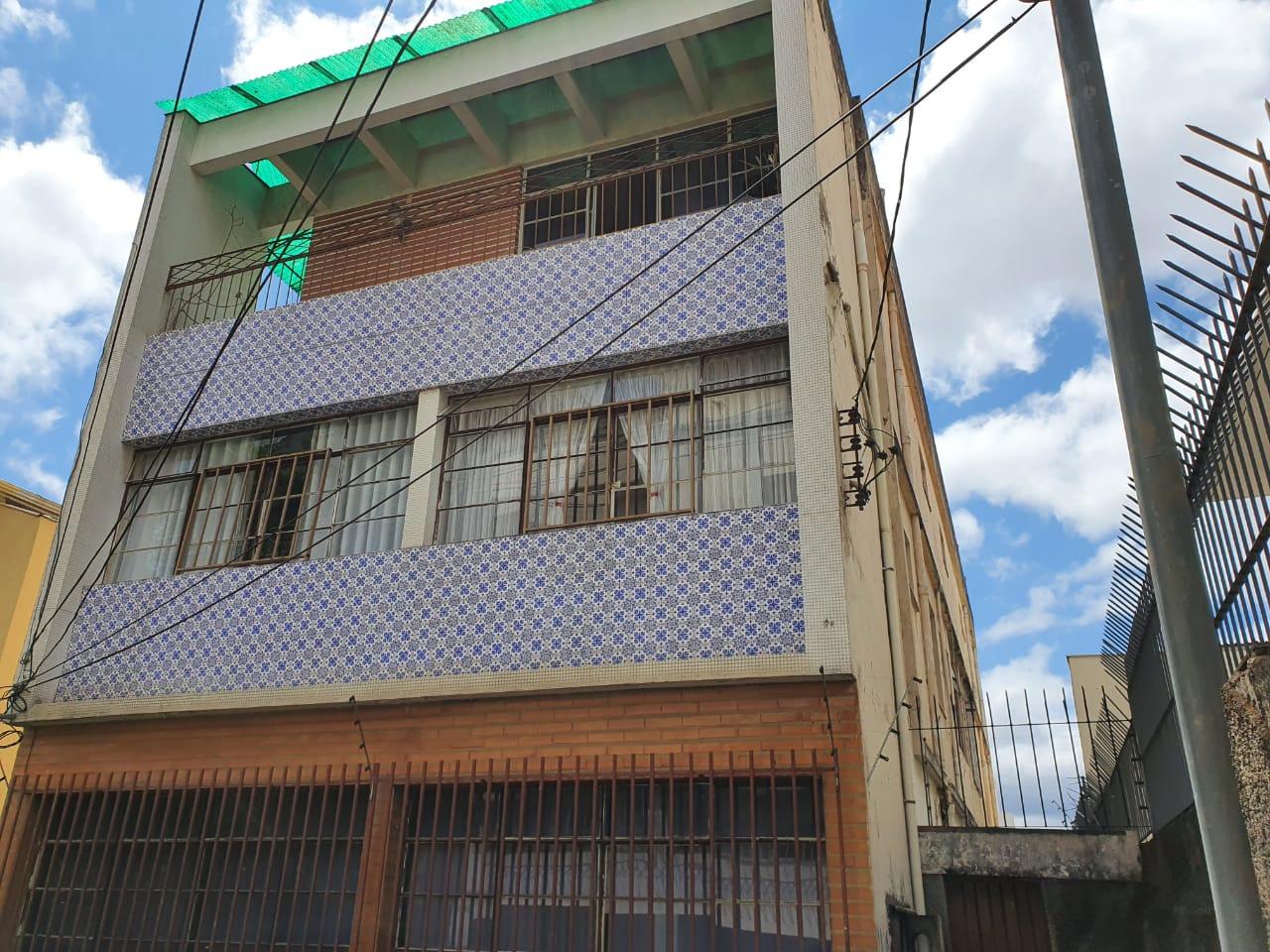 Apartamento de 160,50m²,  à venda