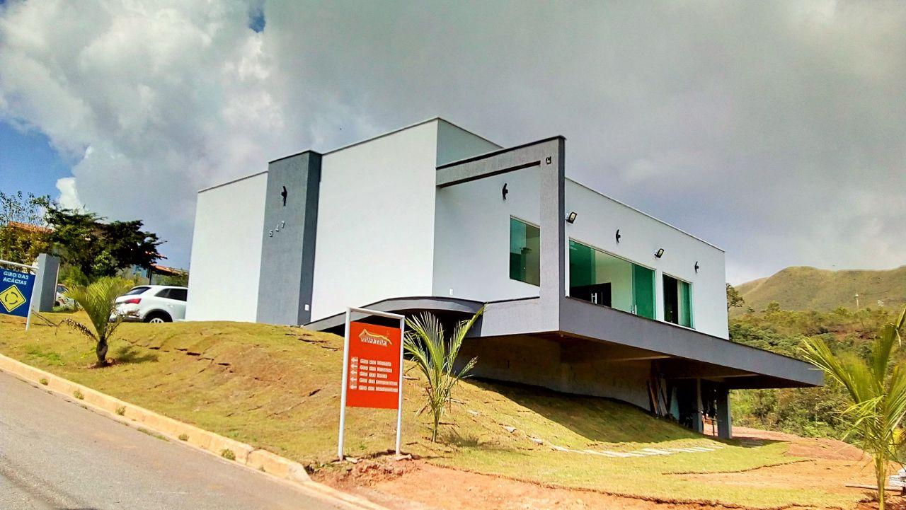 Casa em condomínio de 197,00m²,  à venda