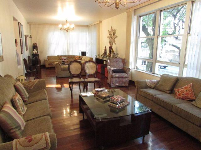 Apartamento de 296,42m²,  à venda