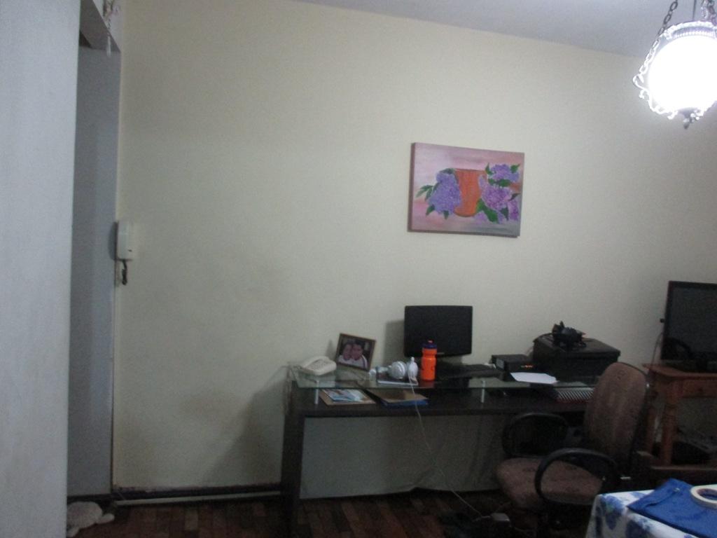 Apartamento de 88,08m²,  à venda