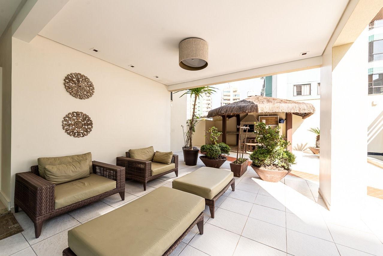 Apartamento Garden no Lorena Cristina em Balneário Camboriú