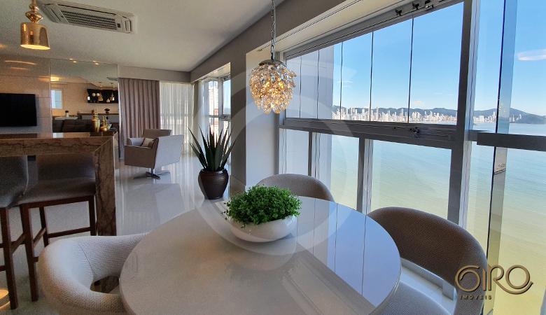 Apartamento Decorado no Ibiza Towers em Balneário Camboriú