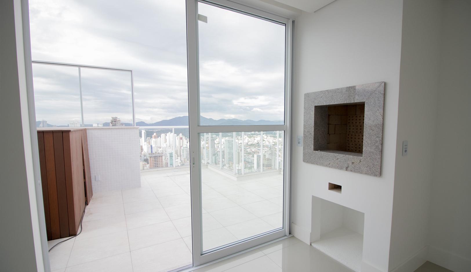 Cobertura Duplex no Illuminati em Balneário Camboriú
