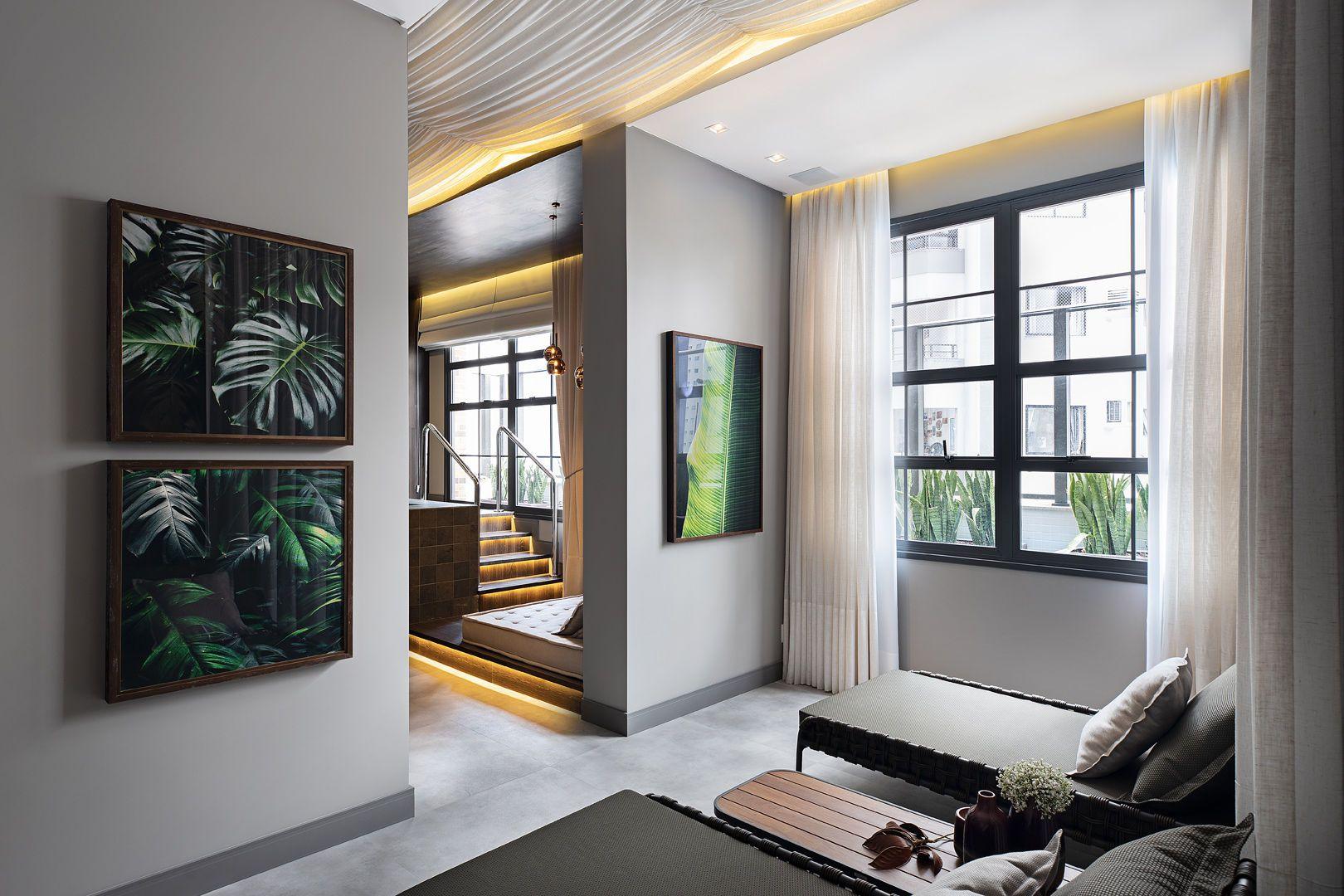 Apartamento no Windsor Village em Balneário Camboriú
