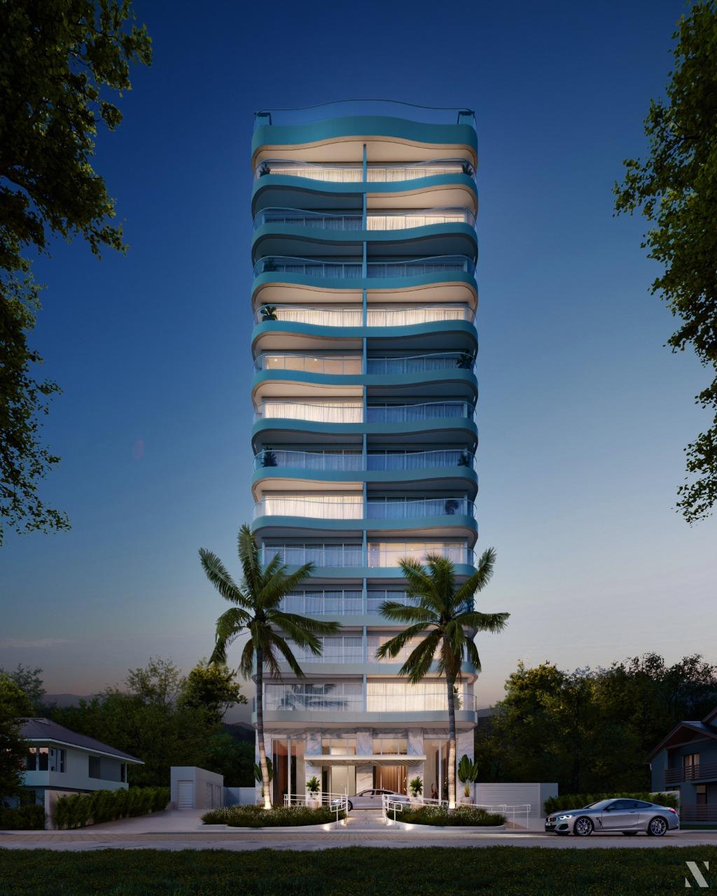 Apartamento no LeBlanc na Praia Brava – Itajaí