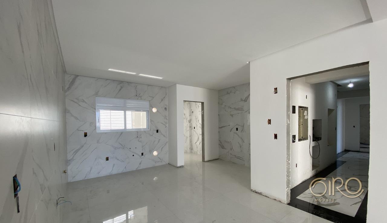 Apartamento Vista Mar no Italian Residence
