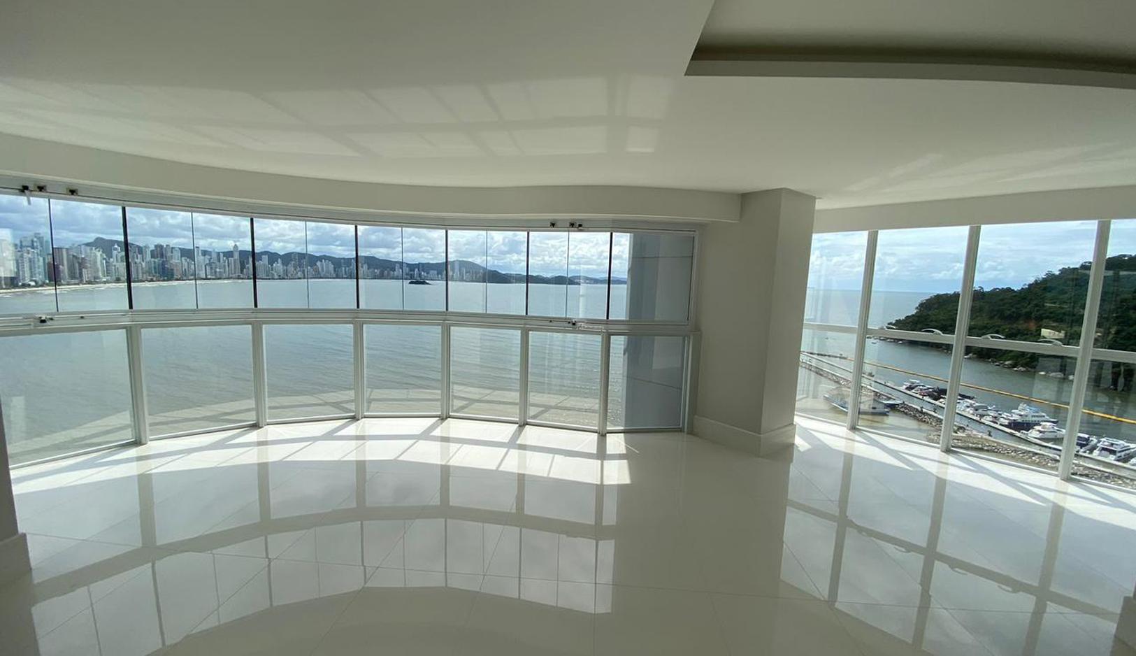 Apartamento Frente Mar no Ibiza em Balneário Camboriú