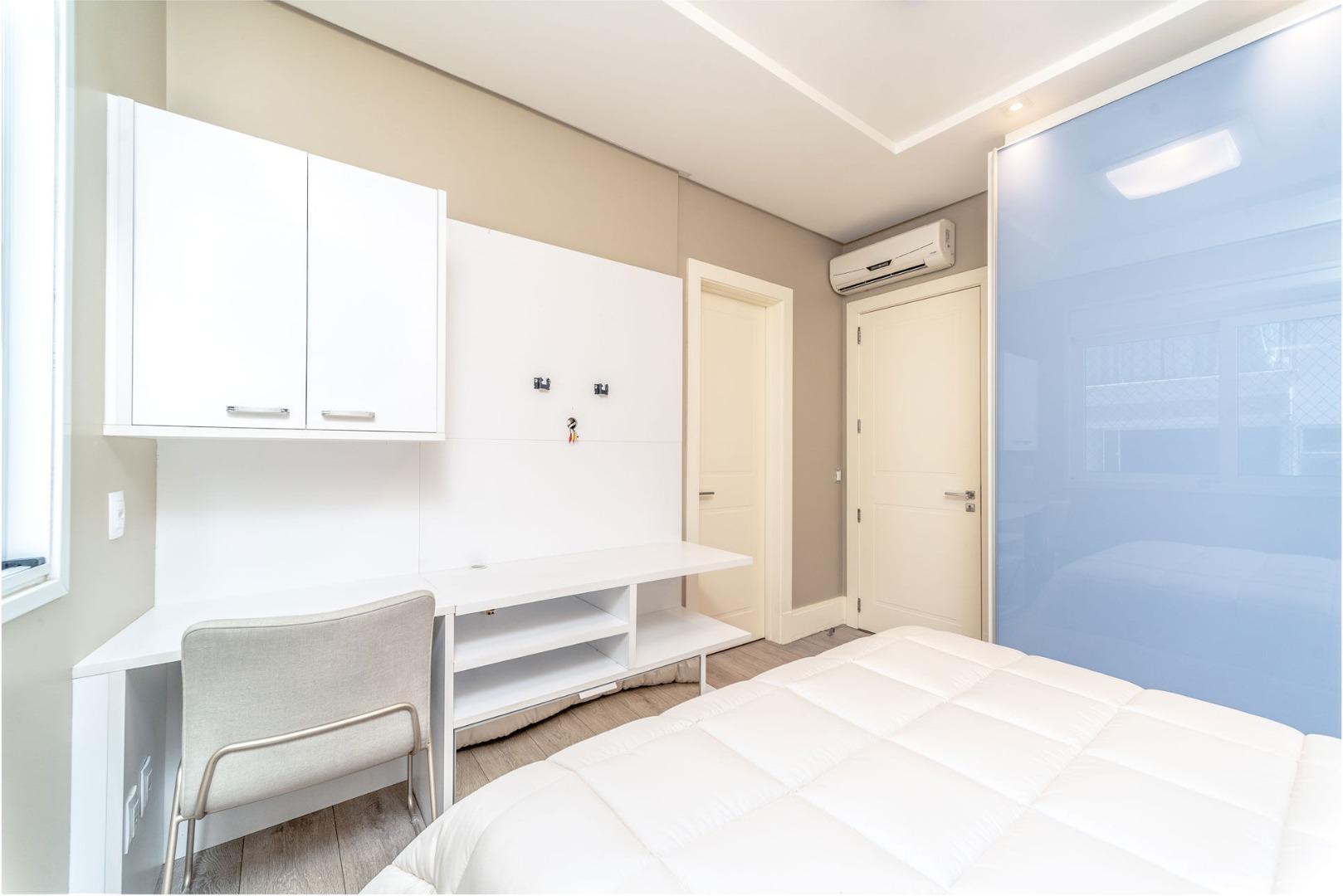 Apartamento Decorado no Metrópolis em Balneário Camboriú