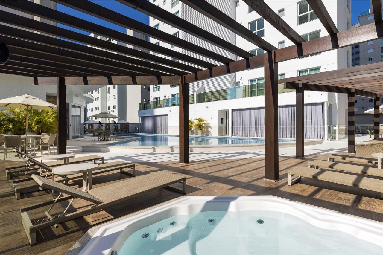 Apartamento em Andar Alto no Splendia em Balneário Camboriú