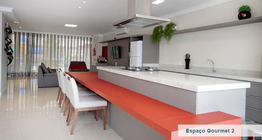 Apartamento no Garden Village em Balneário Camboriú