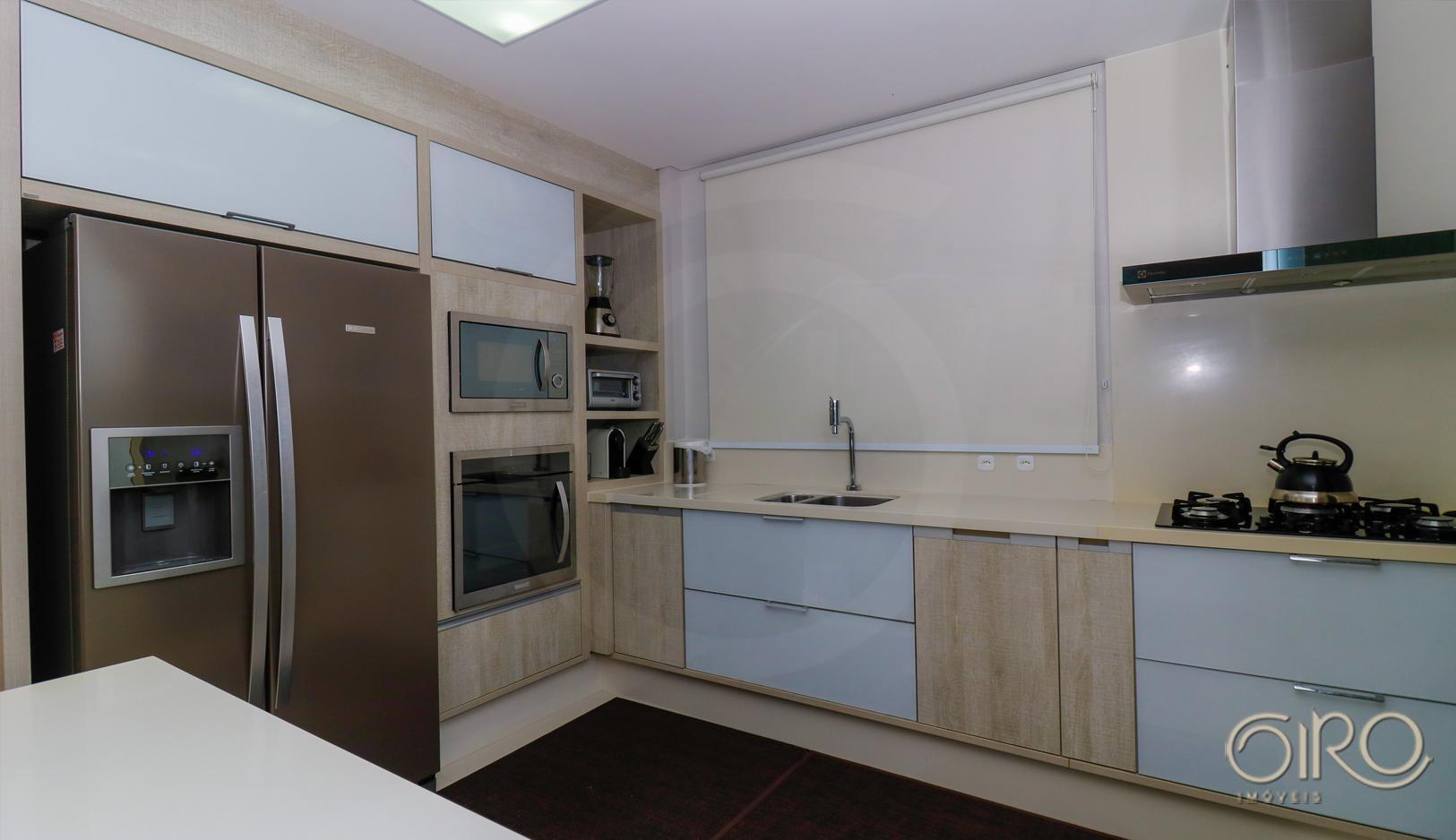Apartamento Mobiliado no Ibiza Towers em Balneário Camboriú