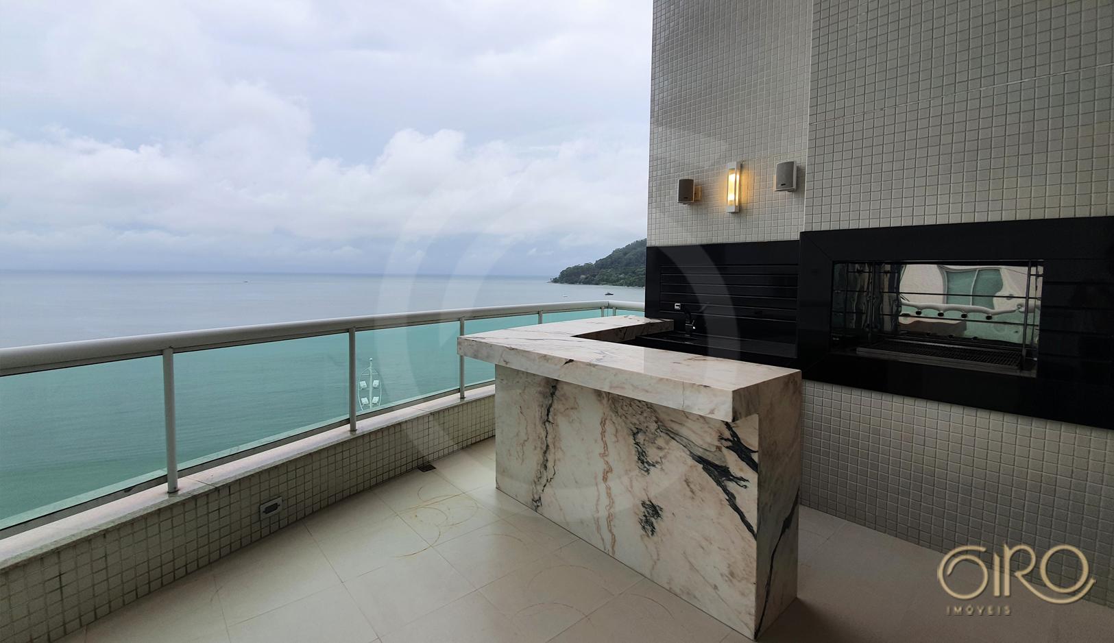 Apartamento Frente Mar no Renaissance em Balneário Camboriú