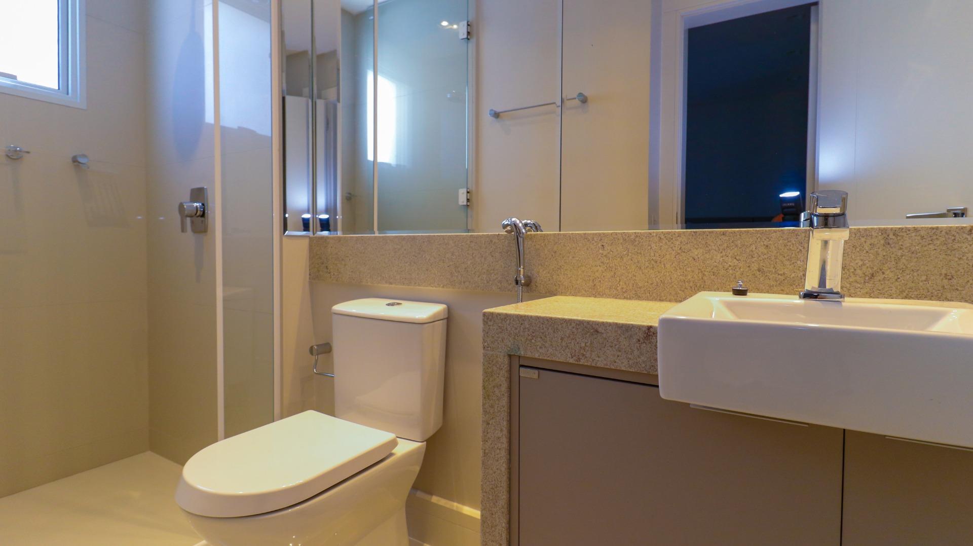 Apartamento Alto Padrão no Ibiza Towers em Balneário Camboriú