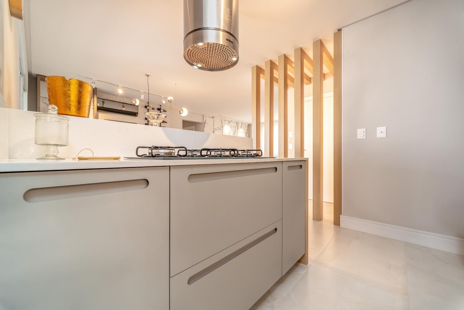 Apartamento Decorado no Pontal Di Vitta em Balneário Camboriú