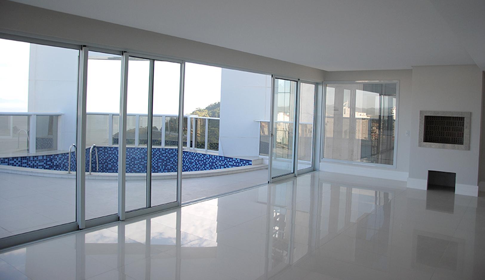 Cobertura Duplex no Ibiza Towers em Balneário Camboriú