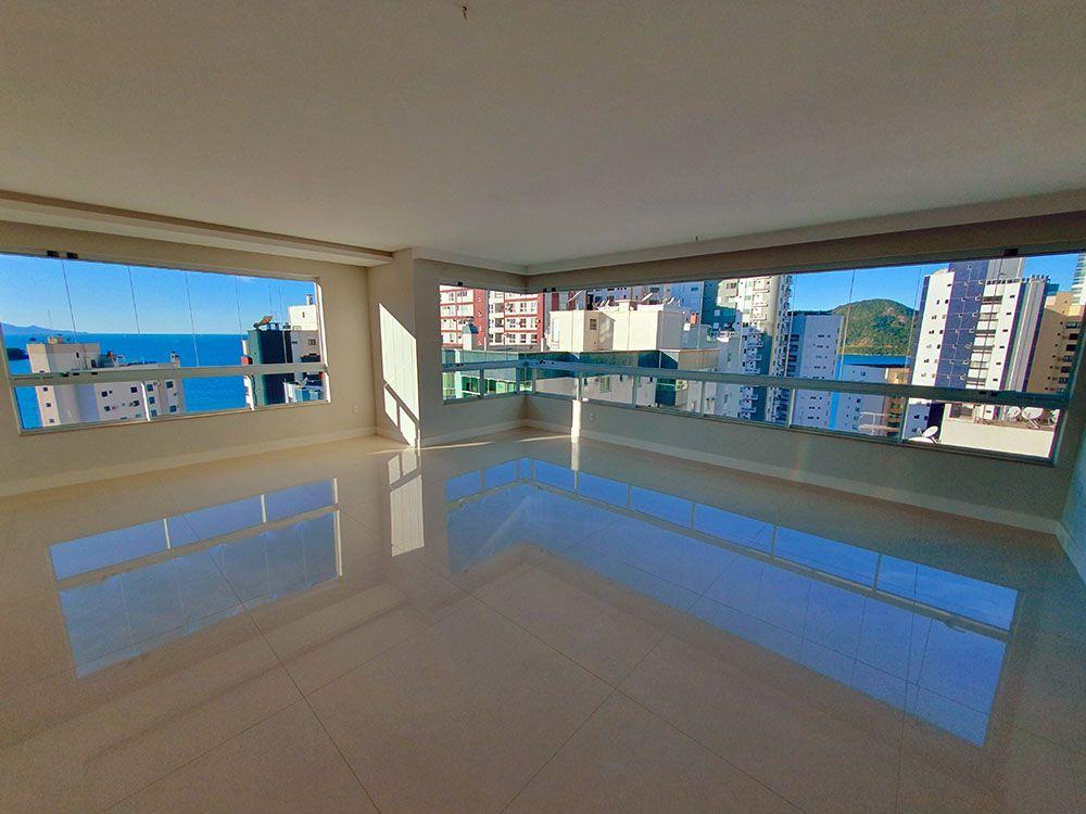 Apartamento Quadra Mar no Cidade Jardim em Balneário Camboriú
