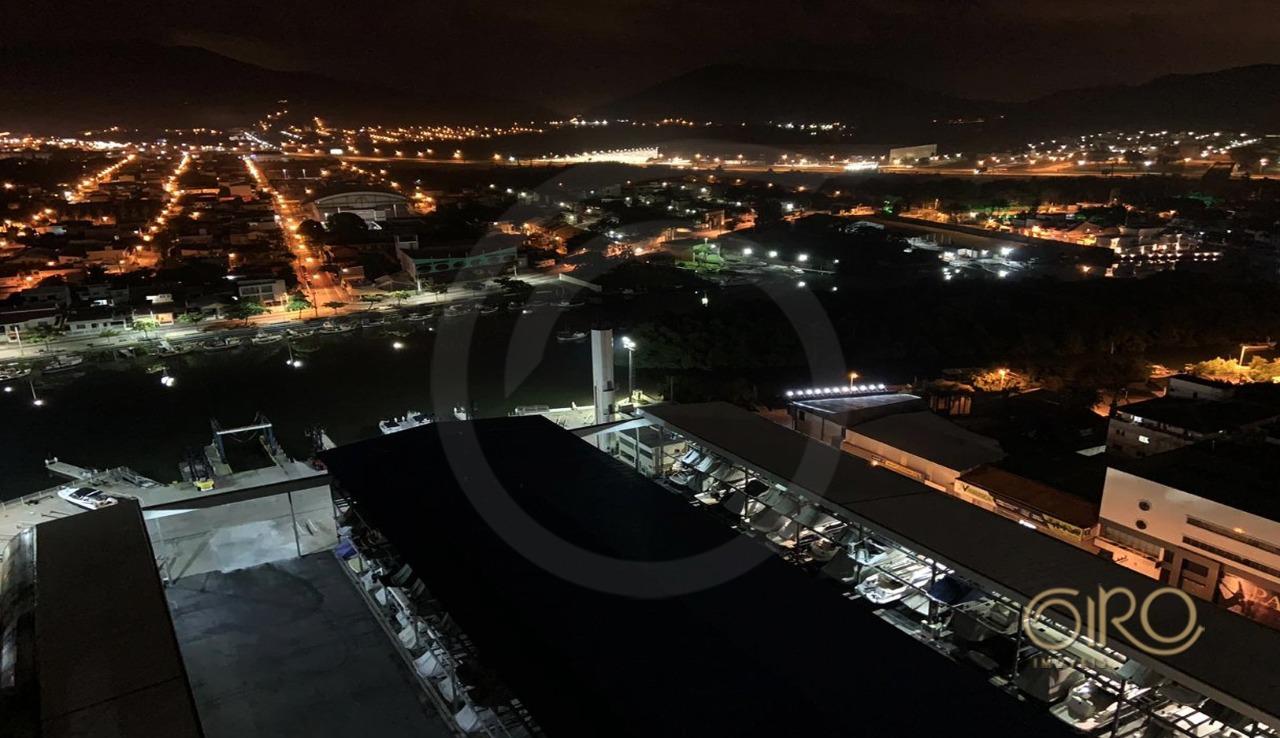 Cobertura Duplex no Marina Palace em Balneário Camboriú