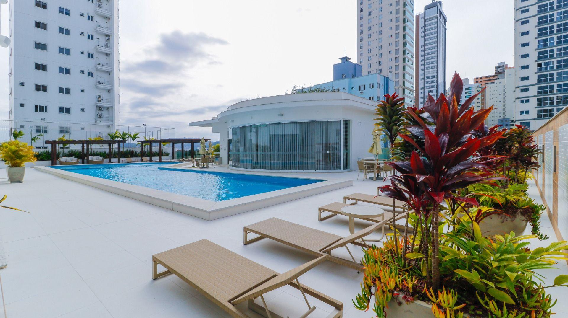 Apartamento Mobiliado no Splendia Tower em Balneário Camboriú