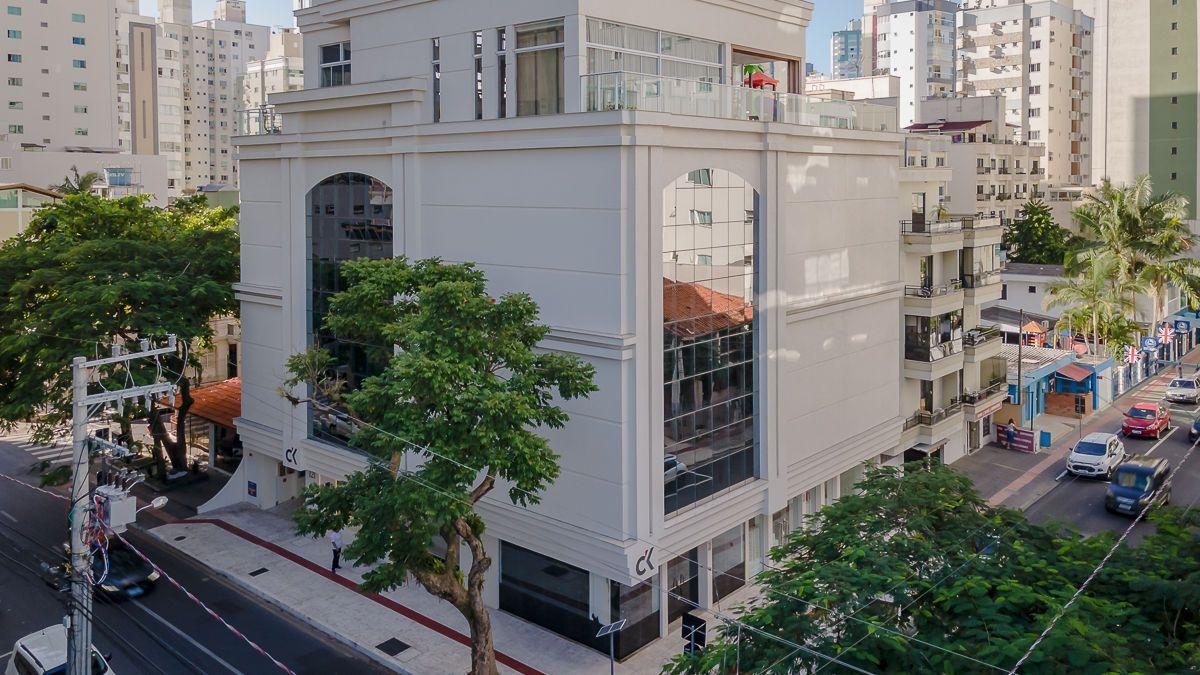 Apartamento no Salvatore Residenziale em Balneário Camboriú