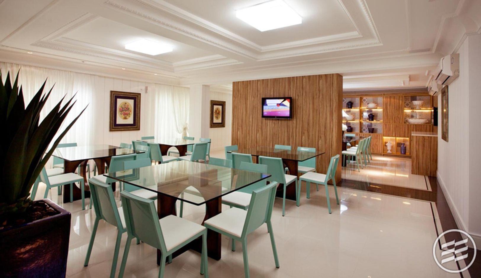 Apartamento Mobiliado, Decorado e Equipado no Majestic Residence em Balneário Camboriú