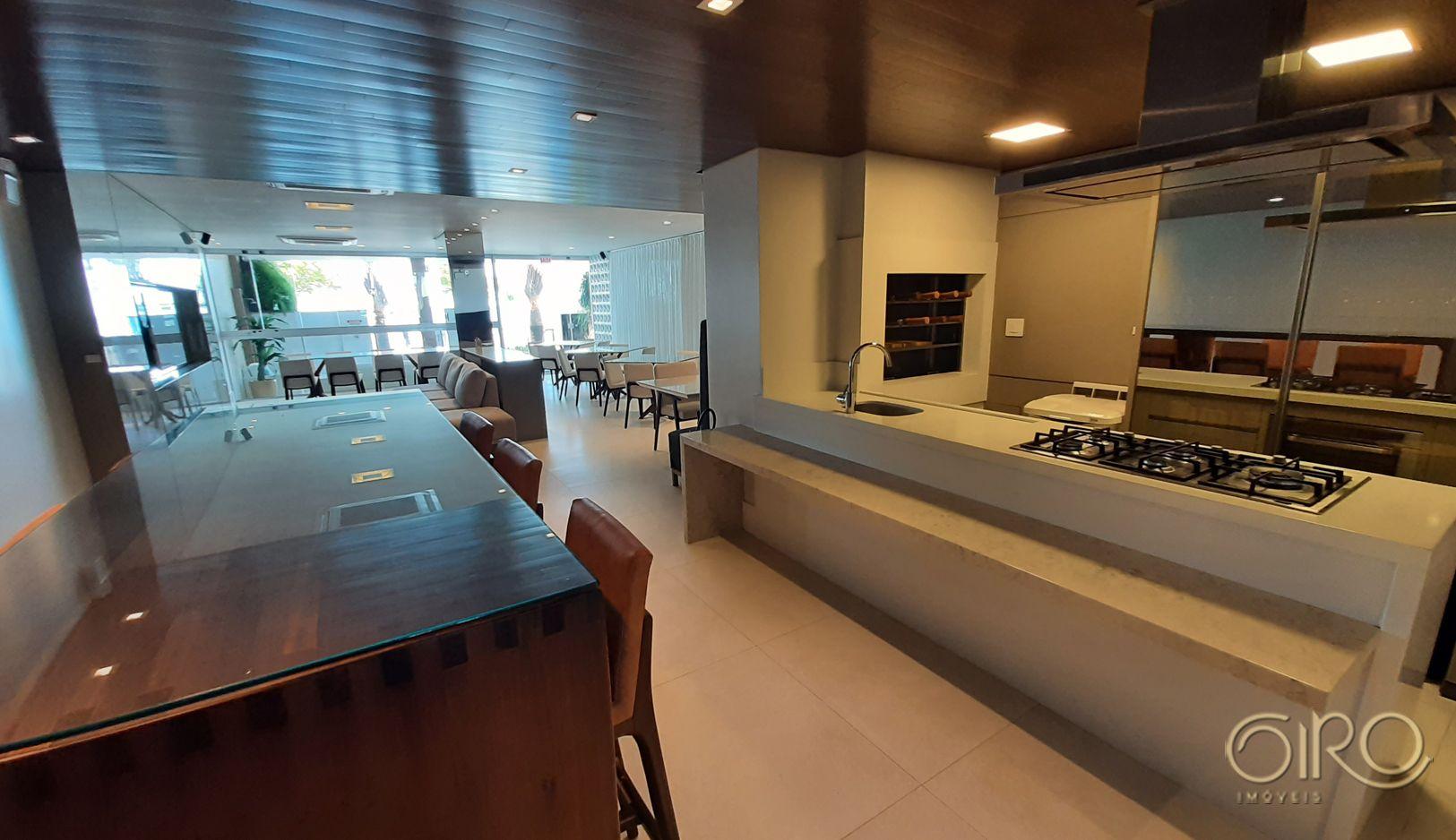 Apartamento Frente Mar no Vale Dourado em Balneário Camboriú