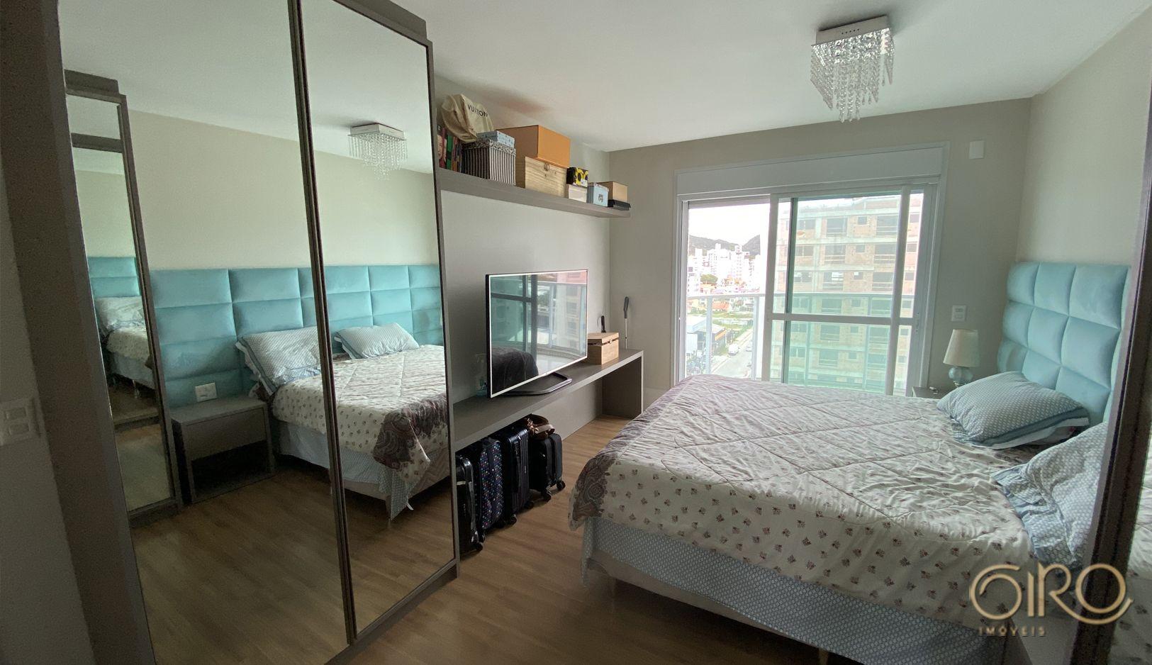 Apartamento Mobiliado e Equipado no Brava Beach Internacional Aroeira na Praia Brava