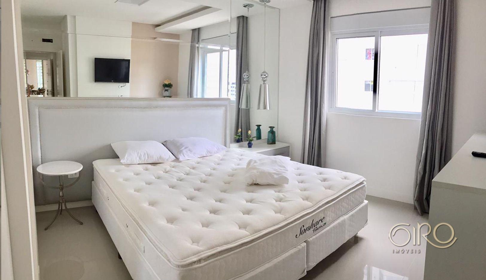 Apartamento Decorado no Portinax Residence em Balneário Camboriú