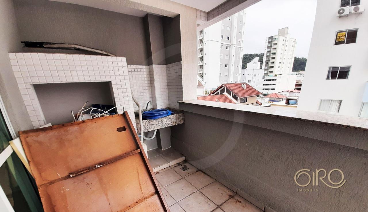 Apartamento Garden no Villa Milano Residencial em Balneário Camboriú